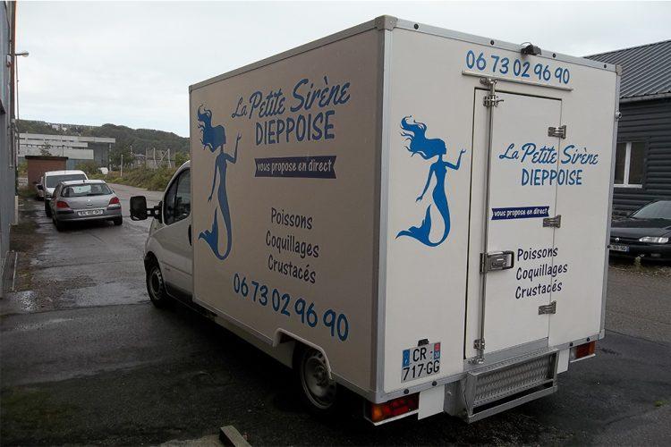 vehicule-lettrages-adhesifs-camion-frigorifique