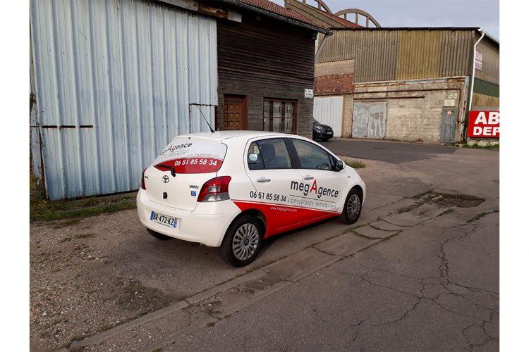 vehicule-lettrages-adhesifs-meg-agence