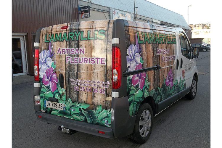 vehicule-semi-covering-amaryllis