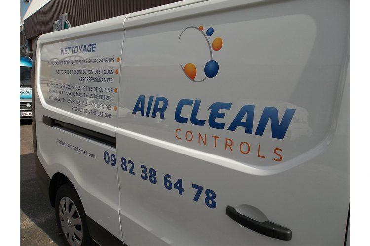 vehicule-lettrages-adhesifs-air-clean